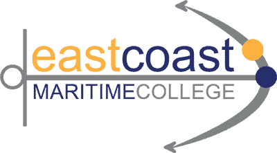 East Coast Maritime College logo goes to Maritime page